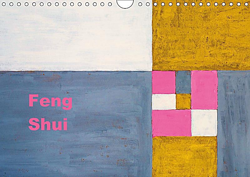 feng shui wandkalender 2018 din a4 quer kalender bestellen. Black Bedroom Furniture Sets. Home Design Ideas