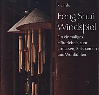 feng shui windspiel 1 audio cd h rbuch von ricardo. Black Bedroom Furniture Sets. Home Design Ideas