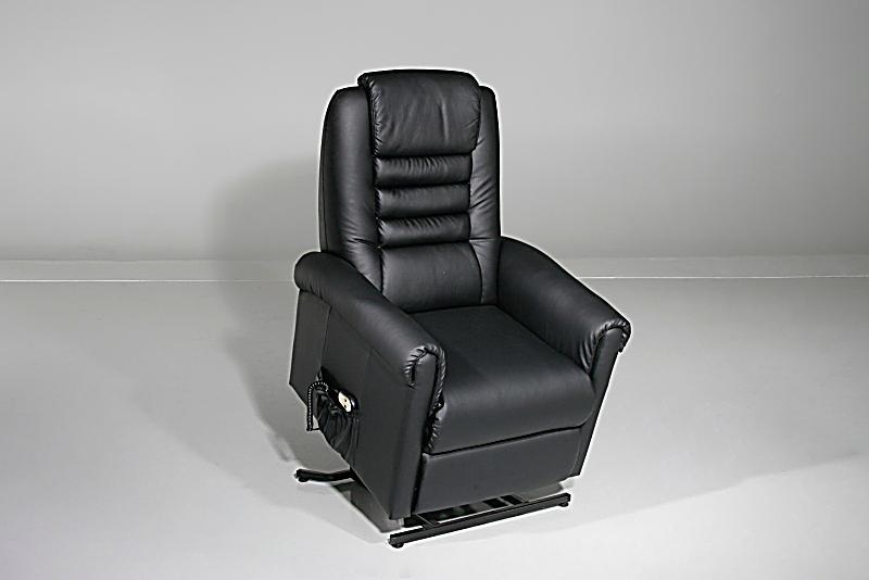 Fernsehsessel 39 relax 39 schwarz jetzt bei bestellen for Fernsehsessel mit funktion