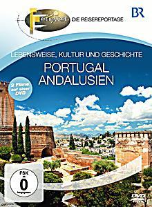 fernweh lebensweise kultur und geschichte portugal andalusien film. Black Bedroom Furniture Sets. Home Design Ideas