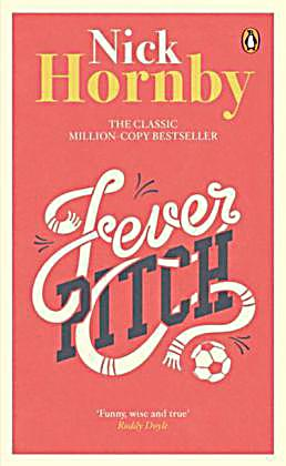 nick hornby fever pitch Ver vídeo  synopsis nick hornby was born in surrey, england, in april 1957 and later attended cambridge university after graduating with a degree in english literature, hornby worked as a teacher before his nonfiction writing launched a new career.
