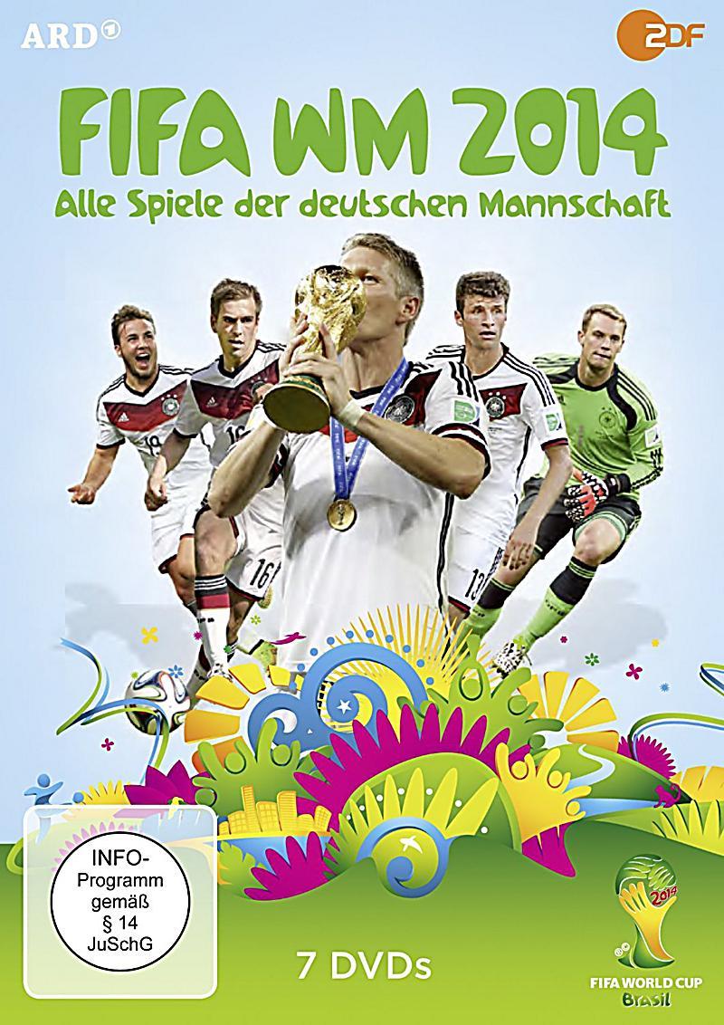 Fussball Wm Spiele