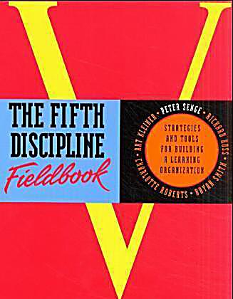 the fifth discipline chapter 1 Table 51 - summary of data sources - research question 1 1 chapter 1: introduction and overview research context when the strengths in action (sia) study was being developed in late 2008 and early 2009 publication of peter senge's the fifth discipline: the art and practice of the learning.
