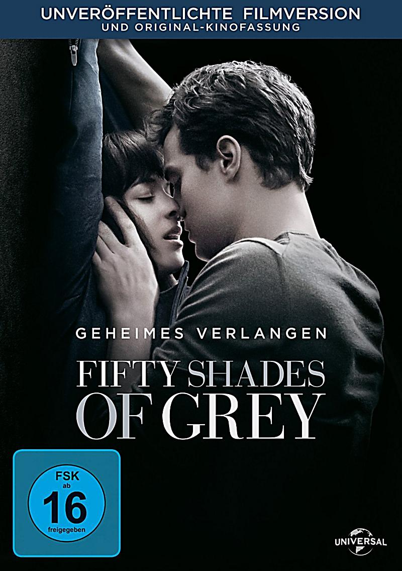 Fifty shades of grey dvd jetzt bei online for Fifty shades od gray