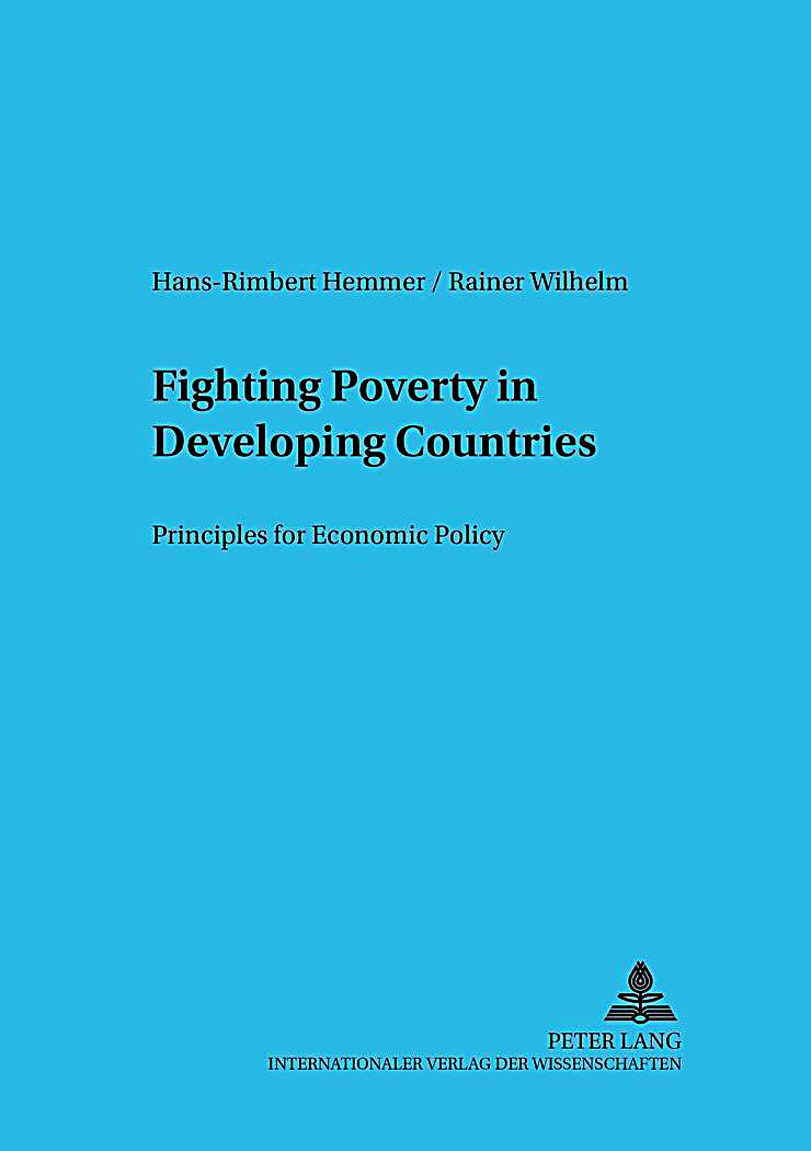 essay on poverty in developing countries Issue economic growth is the most important means of raising people's incomes  and reducing poverty in the developing world – it creates jobs.
