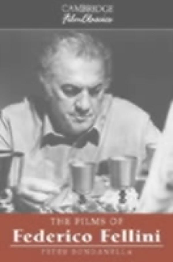 federico fellini an analysis Otto e mezzo es uno de los mejores y más personales trabajos de federico fellini.