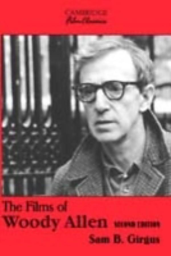 allen critical essay film woody Woody allen films now come in three essential flavors, or maybe it just comes  down to three levels of quality once in a blue jasmine moon,.