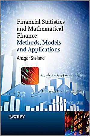 stochastic calculus and financial applications pdf