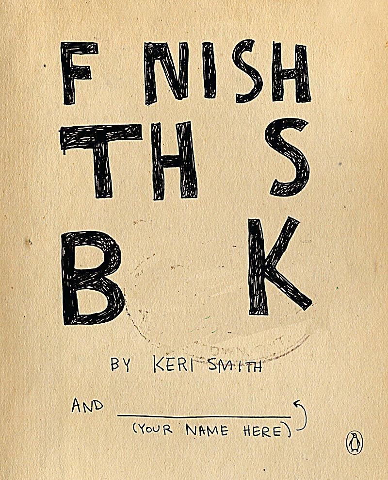 finish this book keri smith pdf download