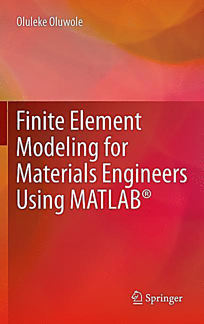 Finite element and matlab