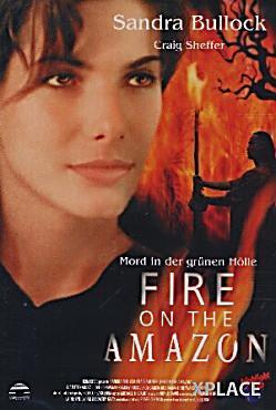 Fire on the Amazon DVD bei weltbild.de bestellen