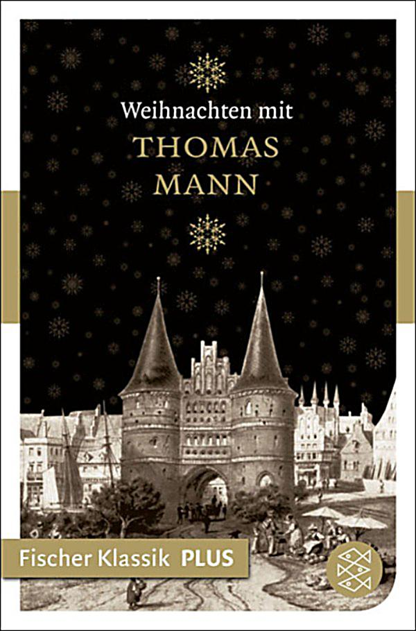 fischer klassik plus weihnachten mit thomas mann ebook. Black Bedroom Furniture Sets. Home Design Ideas