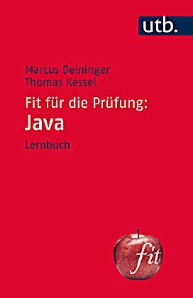 Fit für die Prüfung: Java Buch bei Weltbild.de online bestellen