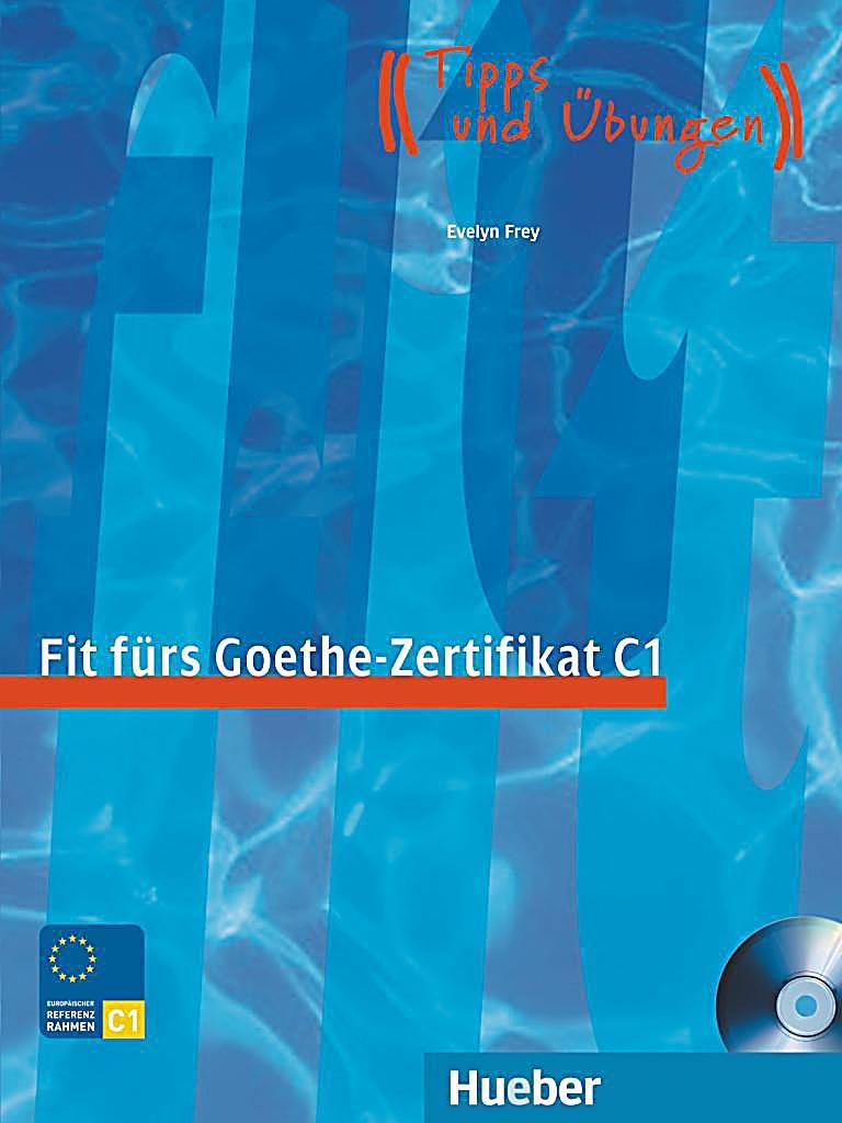 Goethe Zertifikat C1 übungen Sklad24 By