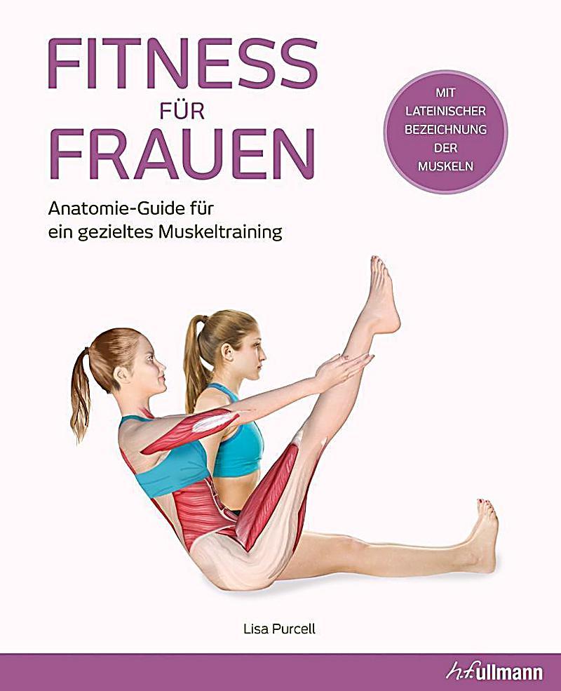 Fitness für Frauen Buch jetzt bei Weltbild.de online bestellen