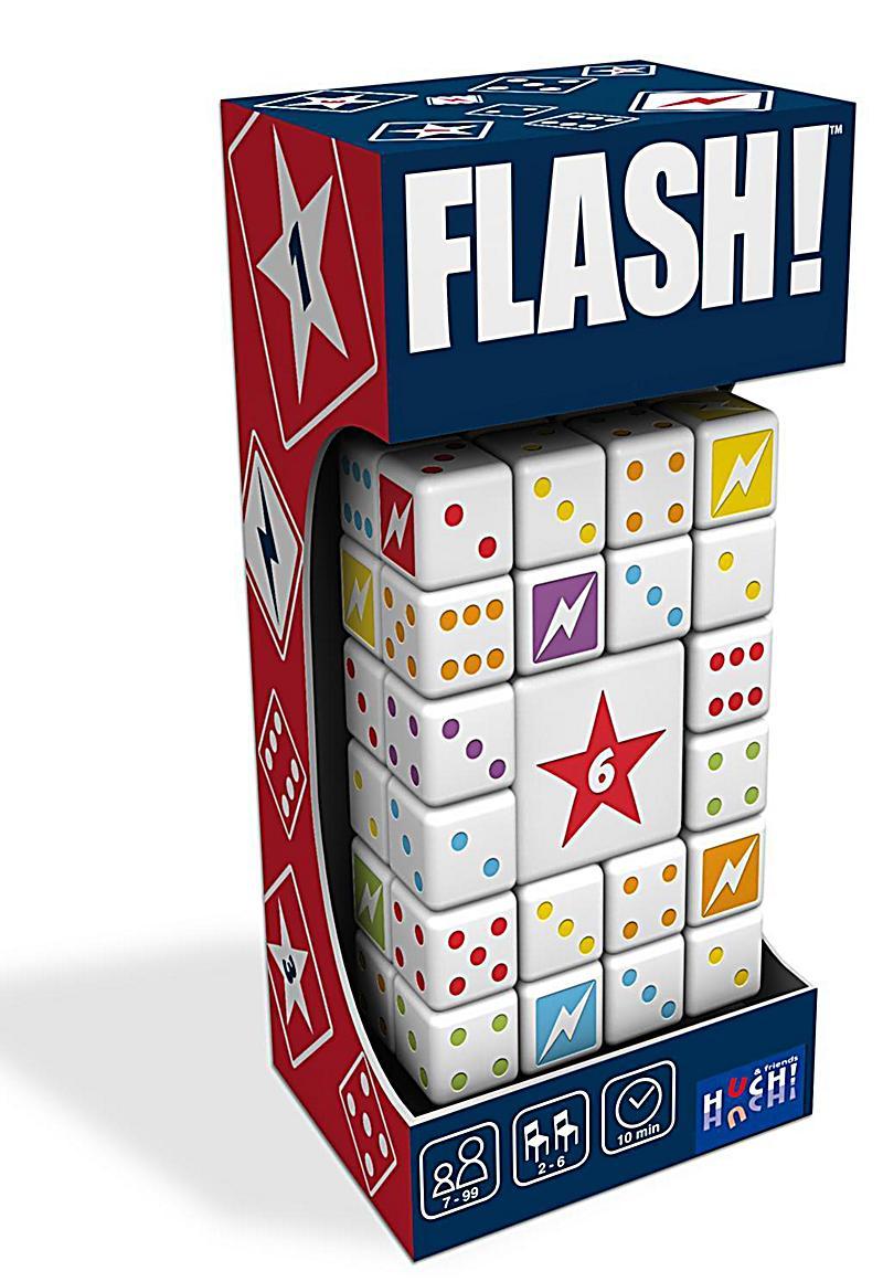 flash spiel
