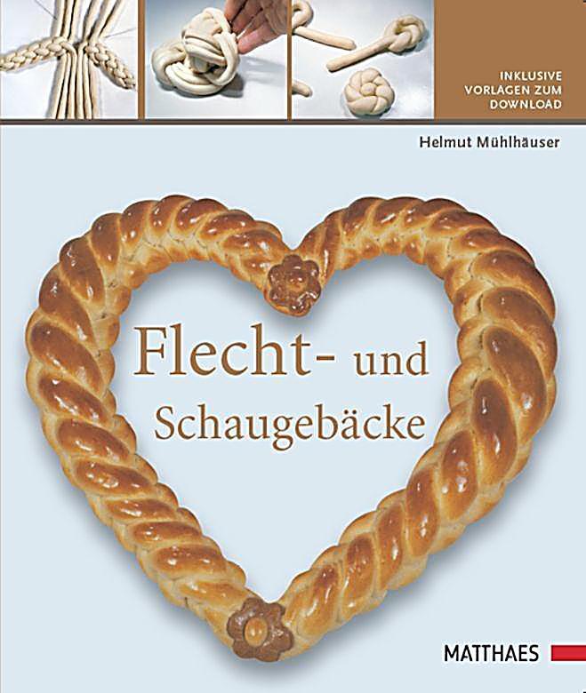 Flecht Und Schaugeb Cke Buch Portofrei Bei