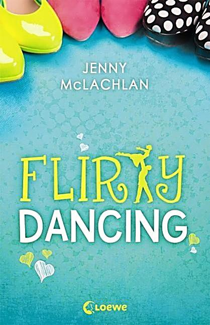 flirty dancing Buy flirty dancing by jenny mclachlan (isbn: 9781408856079) from amazon's book store everyday low prices and free delivery on eligible orders.
