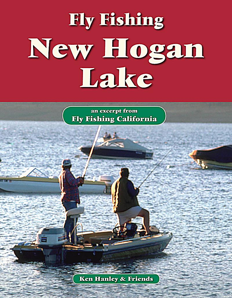 Fly fishing new hogan lake ebook jetzt bei for Fly fishing news