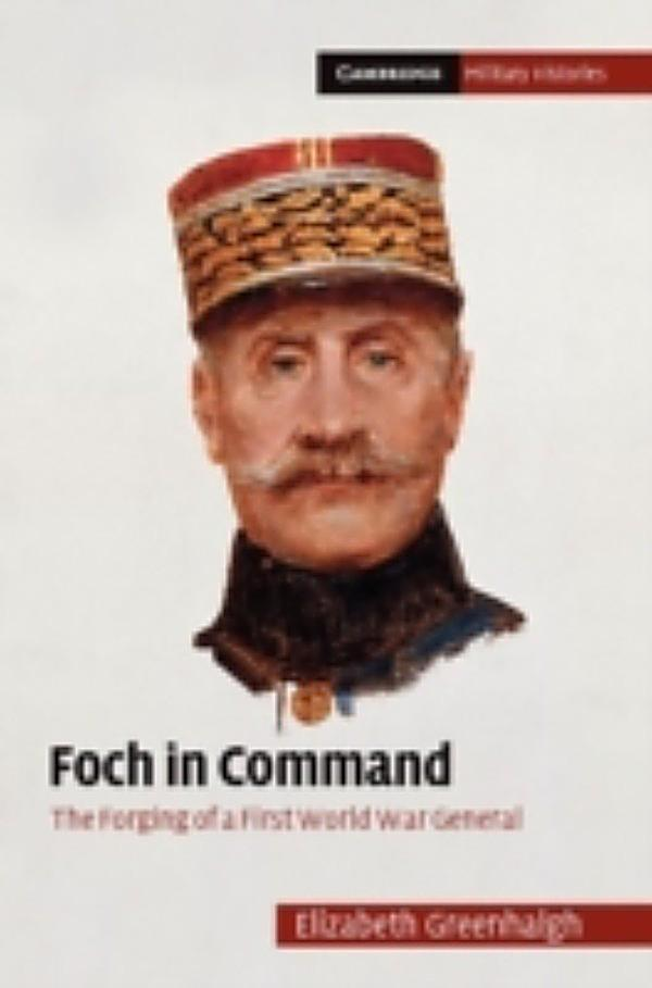 an overview of the battles of allied supreme commander ferdinand foch Title forward summary cartoon shows french field marshal ferdinand foch (supreme commander of the allied forces) holding the flags of italy, france, britain, and the united states as he.