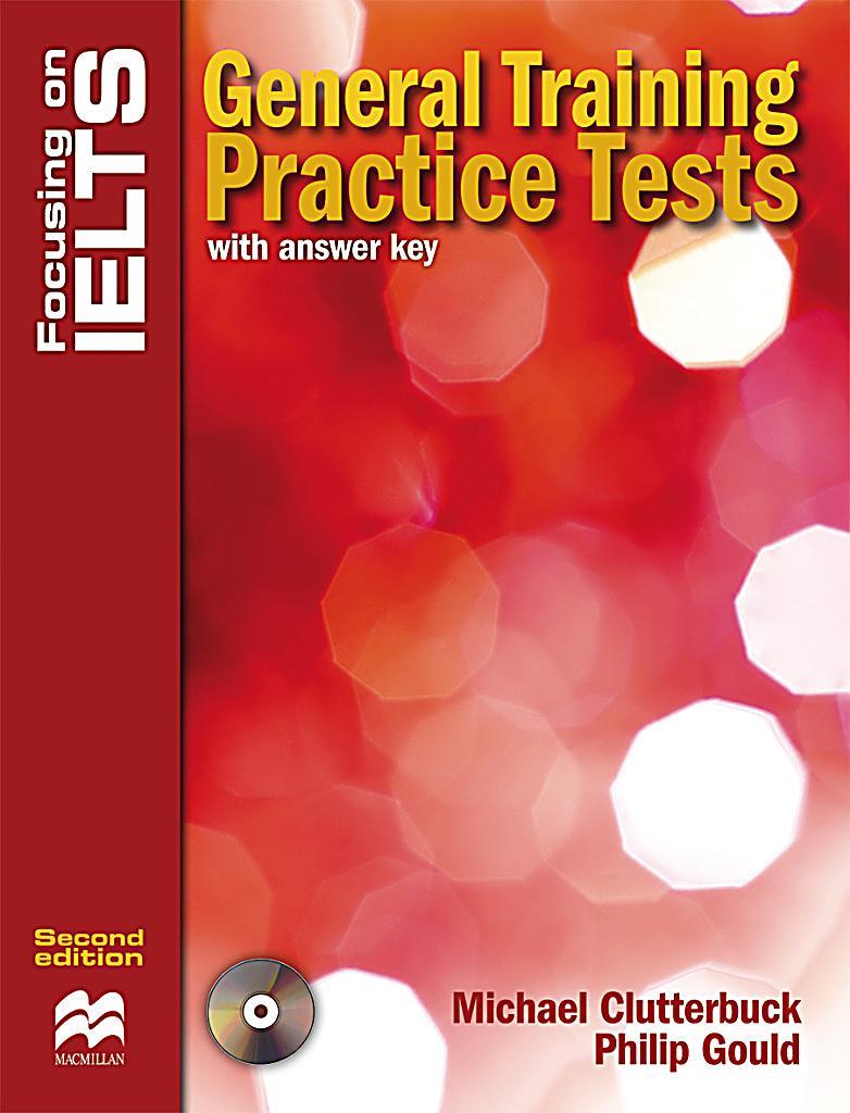 focusing on ielts general training practice tests download pdf