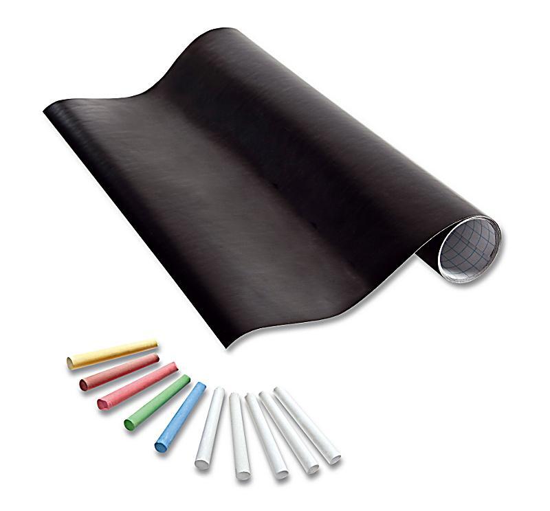 folia tafelfolie mit kreide jetzt bei bestellen. Black Bedroom Furniture Sets. Home Design Ideas