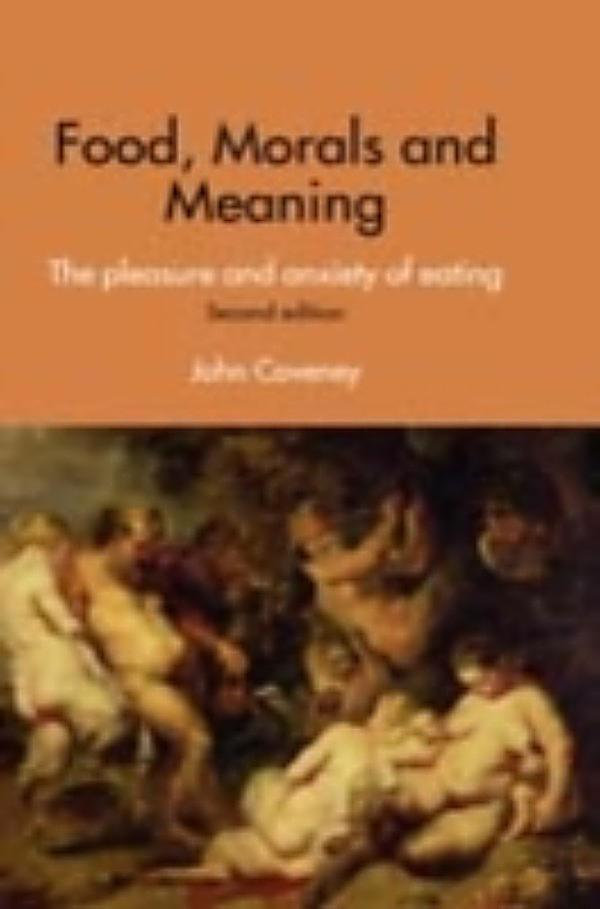 Food morals and meaning ebook jetzt bei for Cuisine meaning