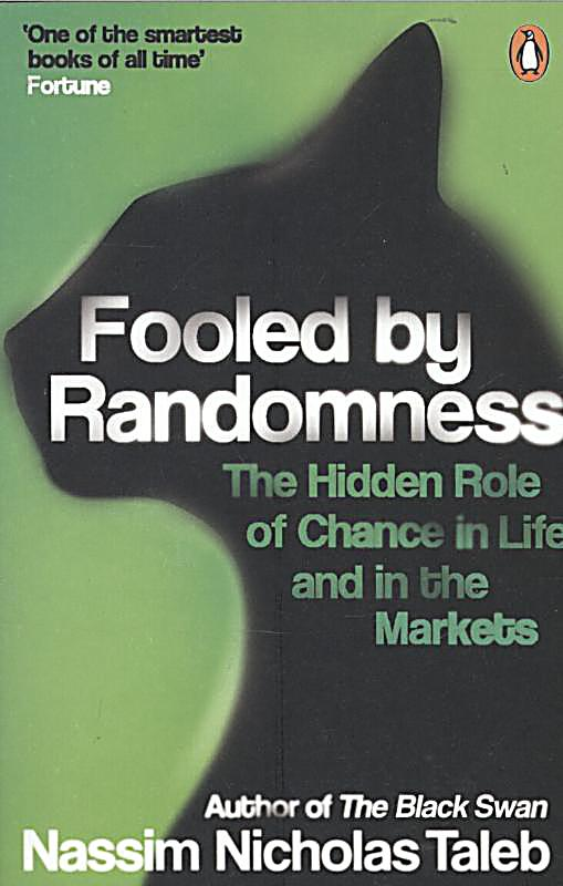 fooled by randomness by nassim taleb pdf