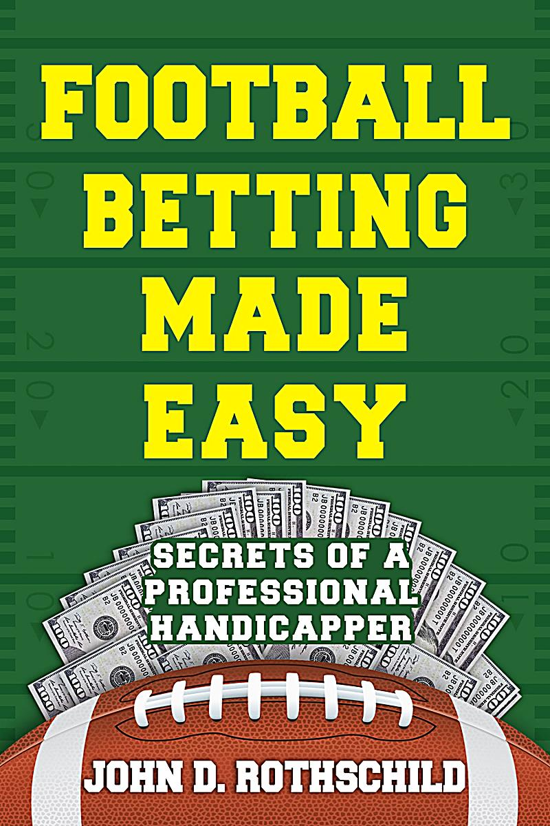 how to become a professional handicapper