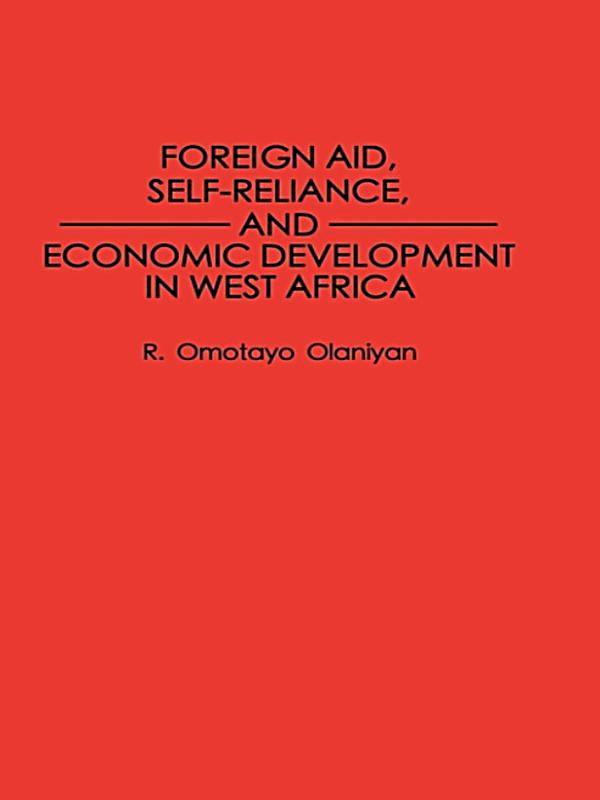 Foreign Aid: Linkages to Governance and Growth Essay Sample