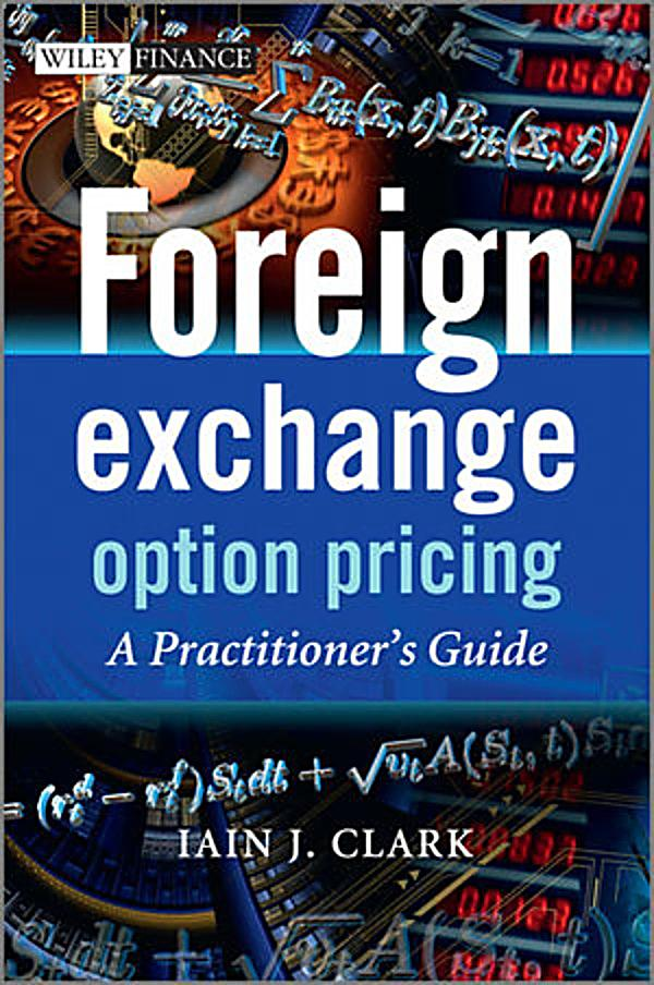 Fx options pricing pdf