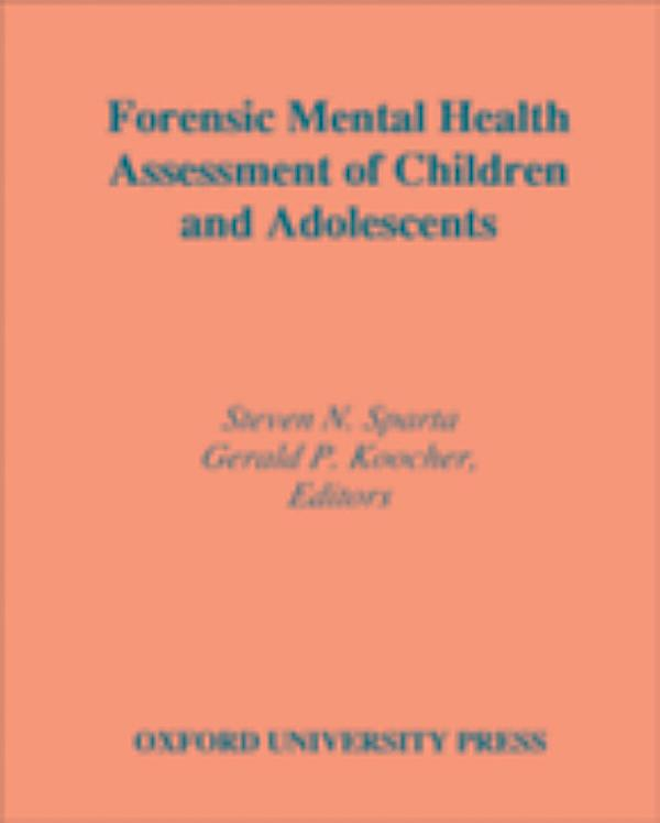 psychological testing and assessment of adolescents Neuropsychological assessment is designed to provide insight into how a child solves problems, can remember information both in the short and long-term, uses and understands language, processes information both visually and orally, and is able to use cognitive ability in a flexible manner.