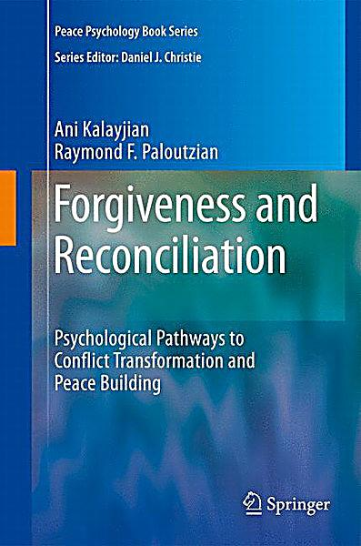 """an analysis of forgiveness Certificate of approval the thesis """"a meta-analysis of cultural differences in revenge and forgiveness"""" submitted by rachelle e."""