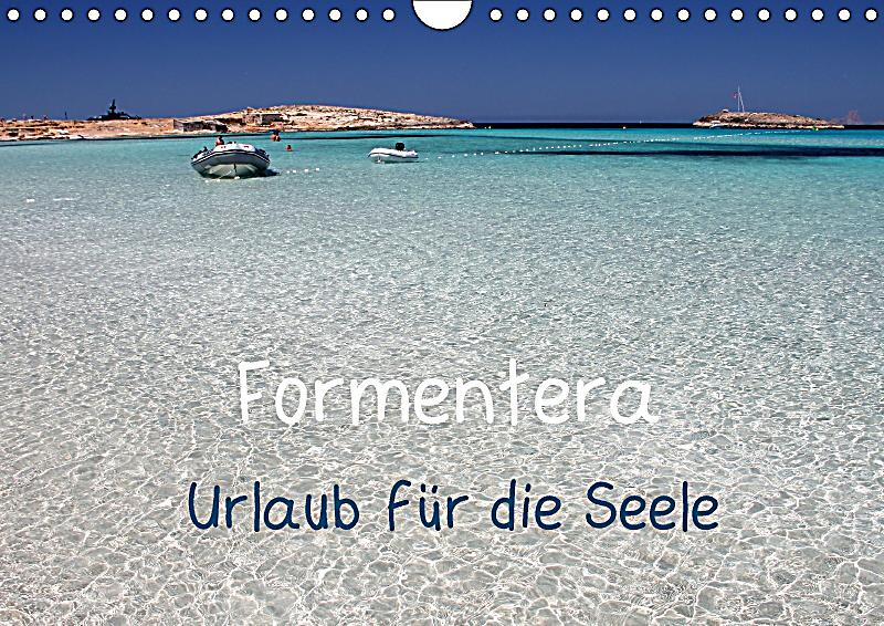 formentera urlaub f r die seele wandkalender 2018 din a4. Black Bedroom Furniture Sets. Home Design Ideas