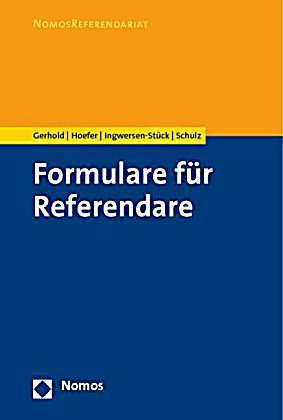 bücher für referendare kostenlos