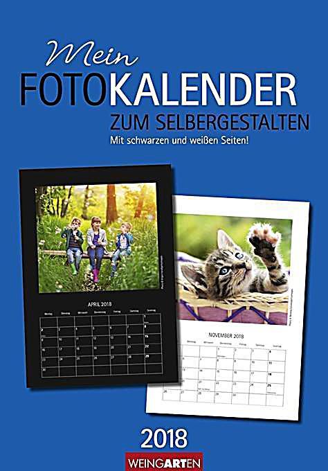 fotokalender zum selbergestalten kalender 2018 kalender bestellen. Black Bedroom Furniture Sets. Home Design Ideas