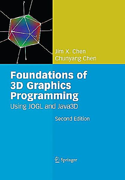 Foundations Of 3d Graphics Programming Buch Portofrei