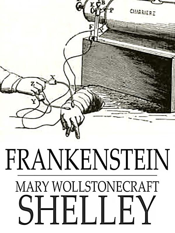 a review of gothic elements in mary shelleys frankenstein Frankenstein mary shelley buy share buy home literature notes frankenstein chapter 4 mary shelley combines several themes in this one chapter: the mysterious creation is a gothic element.