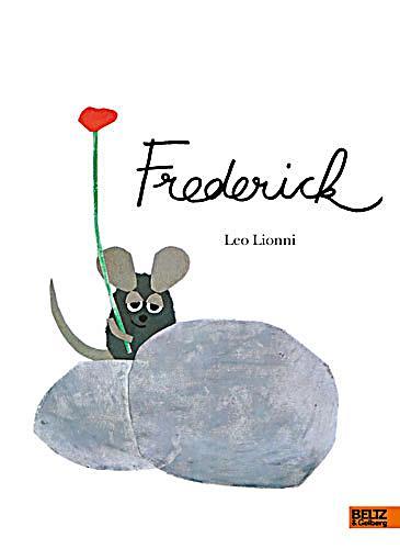 Frederick buch von leo lionni portofrei bei for Frederick leo lionni