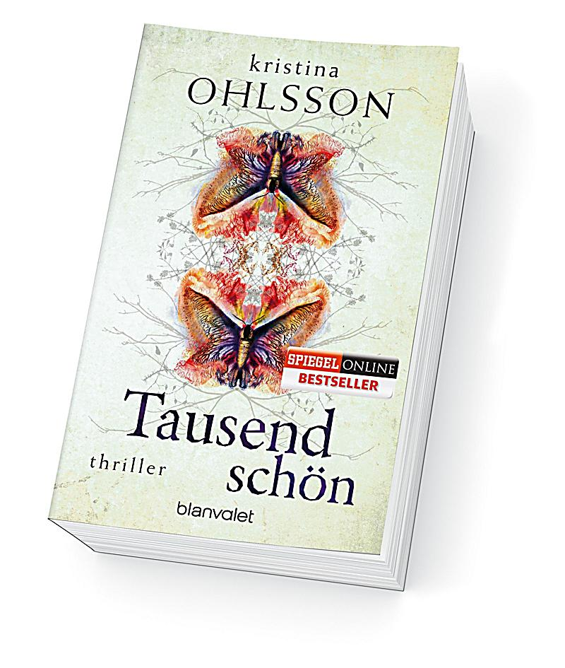 Fredrika Bergman Band 2: Tausendschön Buch - Weltbild.de