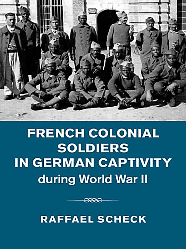 a comparison of the german and french soldiers experiences during the first world war