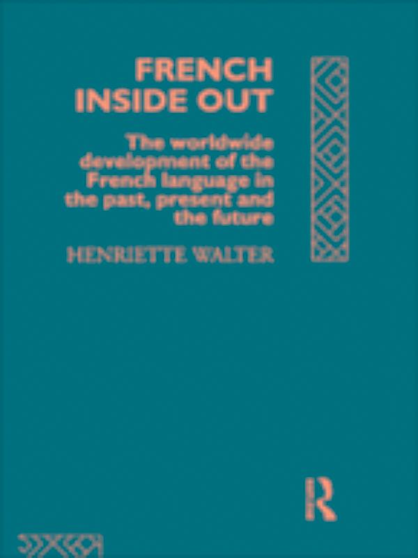 French inside out ebook jetzt bei als download for Inside in french