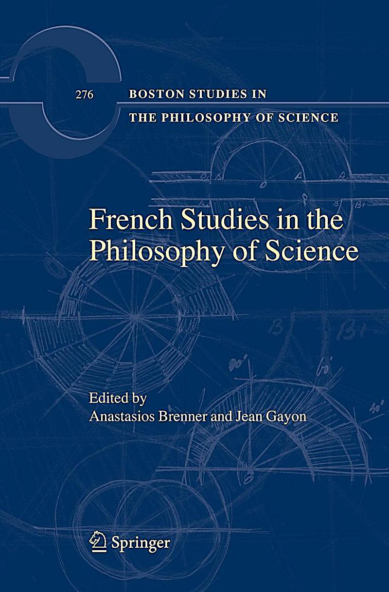 the philosophy of science A bibliography of online papers in general philosophy of science.