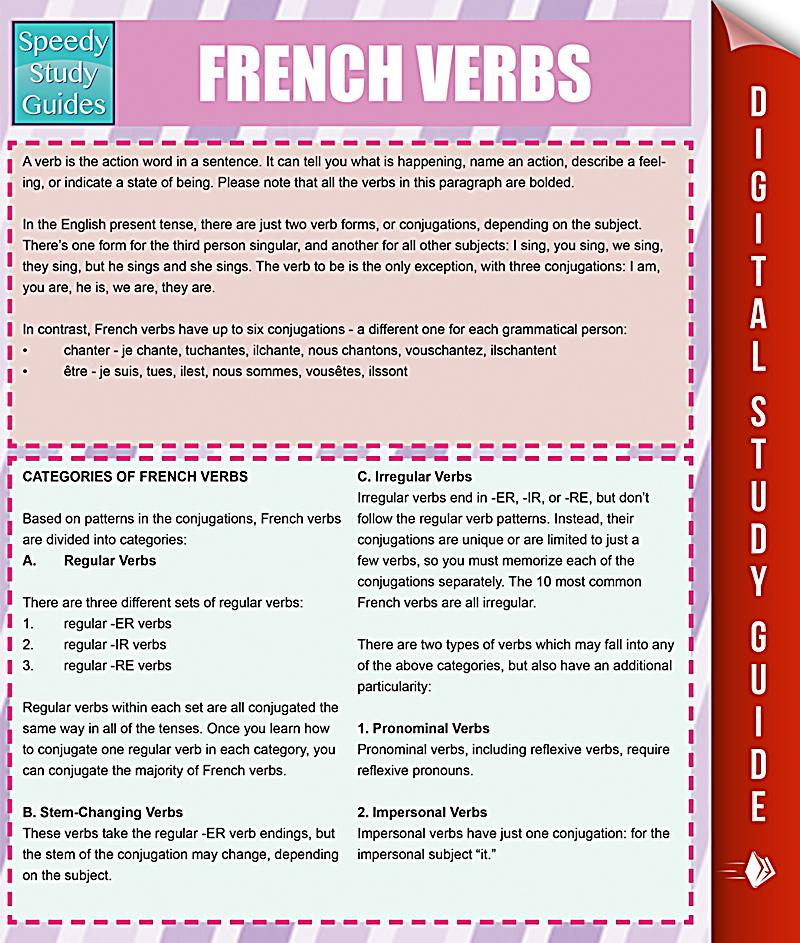 french 1 study guide Need a little extra french i cliffsnotes offers extensive homework help and test prep to help you get an a on your next foreign language exam.
