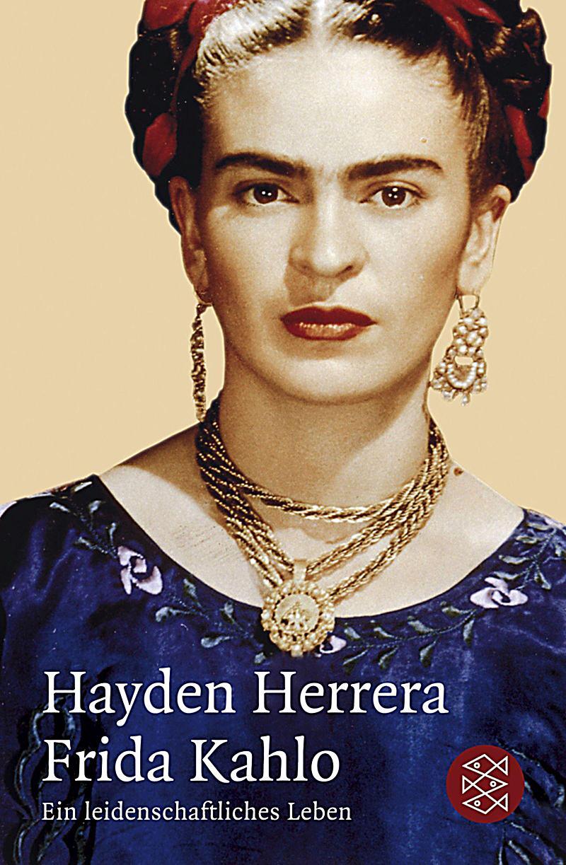 Frida. Biographie de Frida Kahlo - Hayden Herrera
