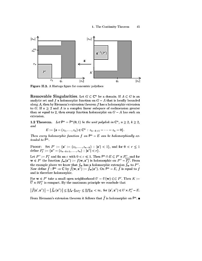 functions of several variables pdf