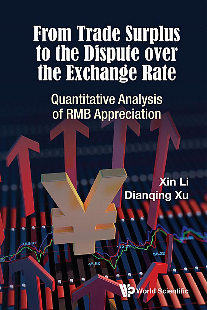 the appreciation of the rmb Rmb internationalisation capturing the rise of the renminbi  the rmb has witnessed a gradual appreciation against major hard  rmb centers to taiwan,.