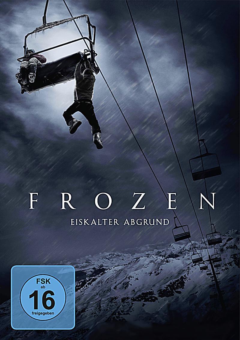 Frozen - Eiskalter Abgrund (2010)