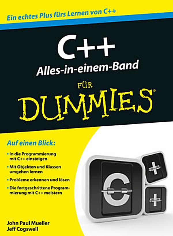 f r dummies c alles in einem band f r dummies ebook. Black Bedroom Furniture Sets. Home Design Ideas