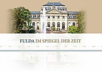 Fulda im spiegel der zeit buch bei online for Der spiegel bestellen